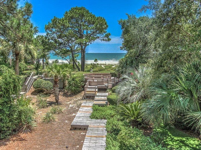 26 Duck Hawk - Image 1 - Sea Pines - rentals