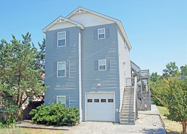 CH120-Canal Breeze - CH120-Canal Breeze - Outer Banks - rentals