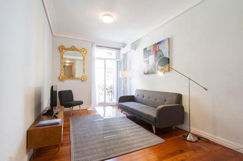 Living room - Dolce Vita - San Sebastian - rentals