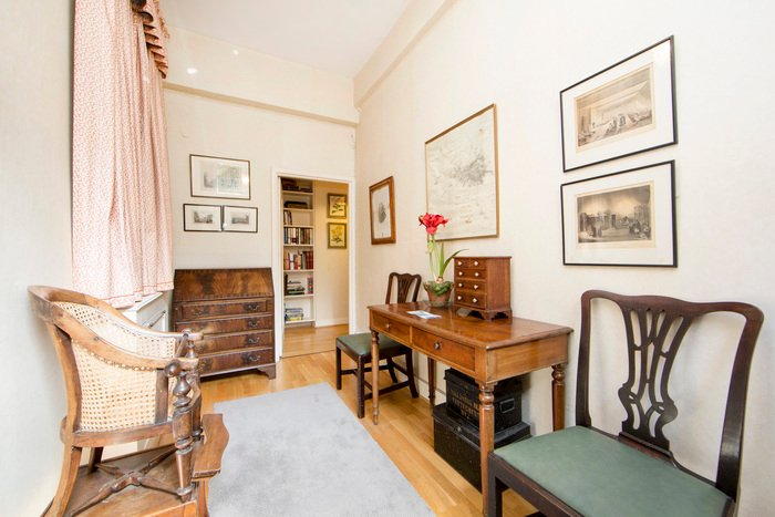 Quaint one bed chelsea flat just 5 minutes walk to Sloane Square - Image 1 - London - rentals