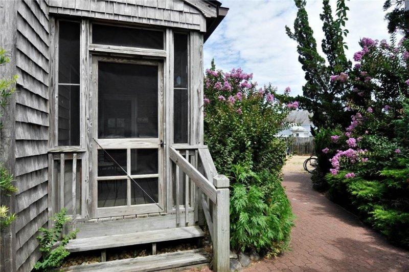 Shell Castle - Image 1 - Ocracoke - rentals
