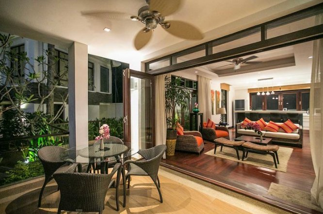 Koh Samui Luxury - Image 1 - Surat Thani - rentals