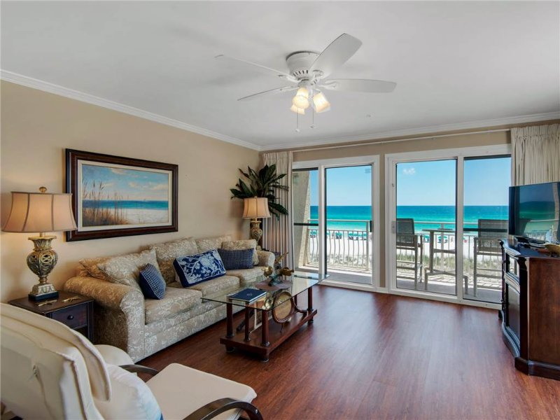 Crystal Sands 217 - Image 1 - Destin - rentals