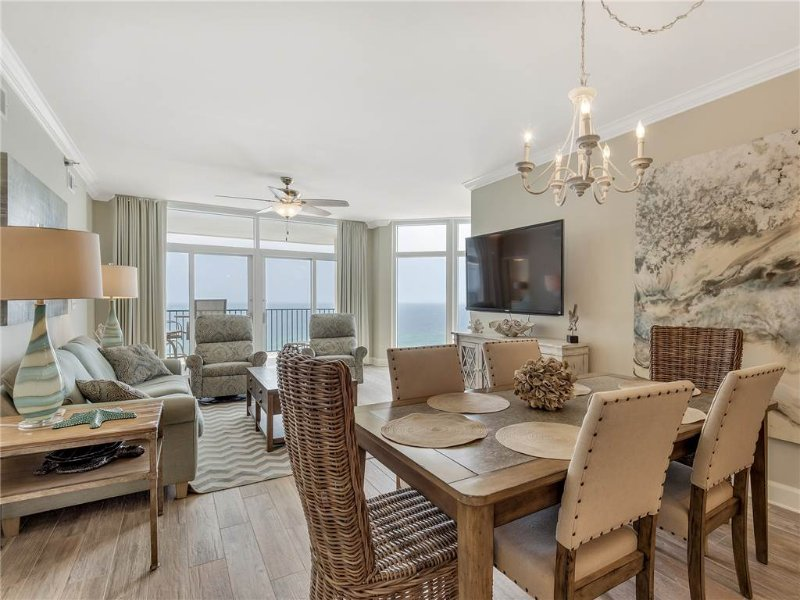 Jade East Towers 1540 - Image 1 - Destin - rentals