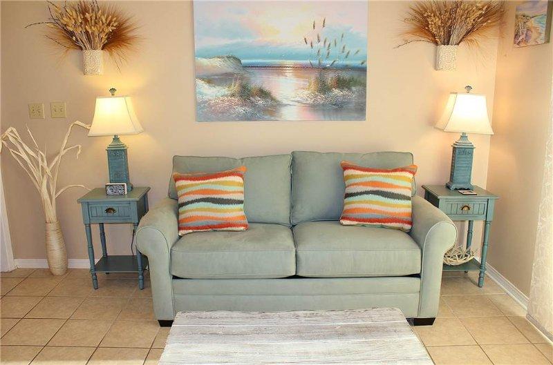 Summer Breeze Condominium 308 - Image 1 - Miramar Beach - rentals