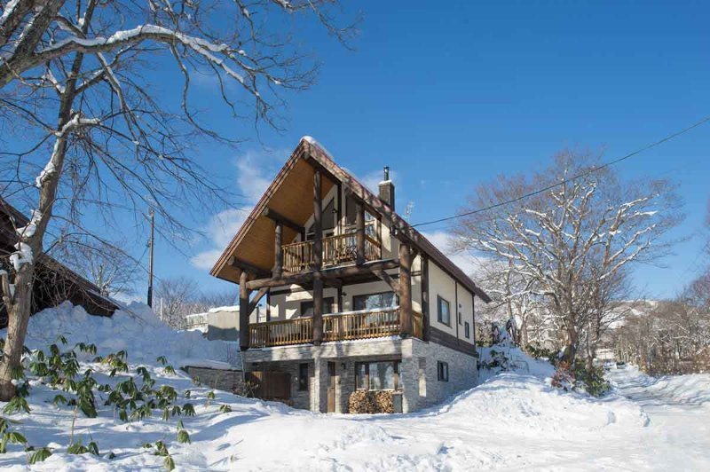 KOHO Chalet in the heart of Central Hirafu, kids room - KOHO, 3BR Family Chalet in Hirafu Village Center, Kids Room, Niseko - Kutchan-cho - rentals