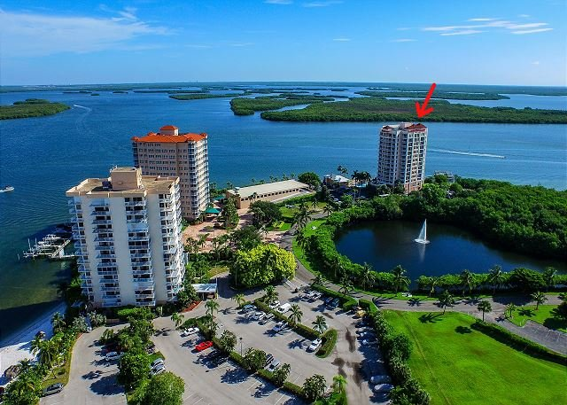 Lovers Key Resort Unit 504 - Image 1 - Fort Myers Beach - rentals