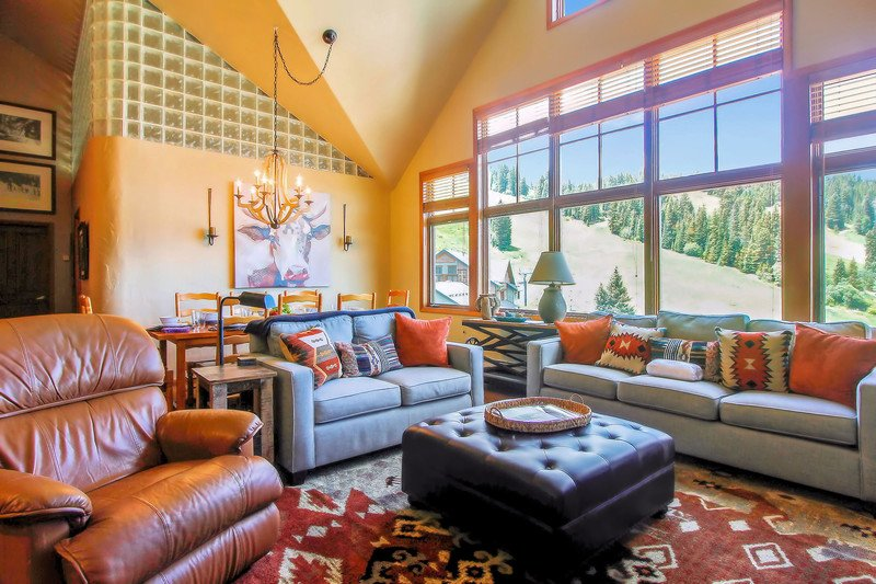 Zephyr Mountain Lodge 2703 - Zephyr Mountain Lodge 2703 - Winter Park - rentals