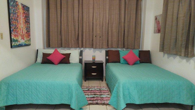 San Juan Luxe Premium Ground Floor Studio for 4 Guests - Image 1 - San Juan - rentals