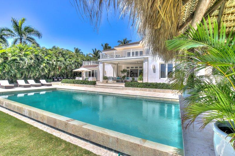 Golfview Villa Good Vibes - Image 1 - Punta Cana - rentals