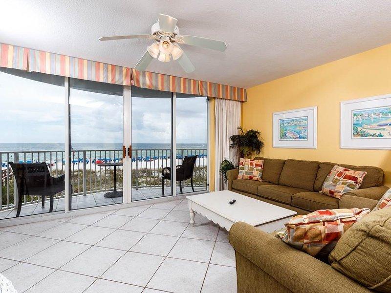 Island Princess 0308 - Image 1 - Fort Walton Beach - rentals