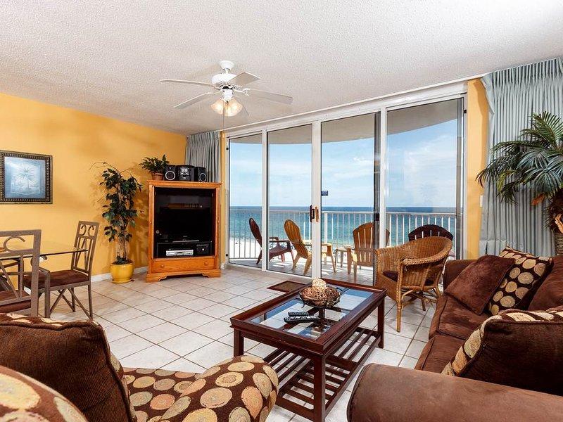 Island Princess 0608 - Image 1 - Fort Walton Beach - rentals