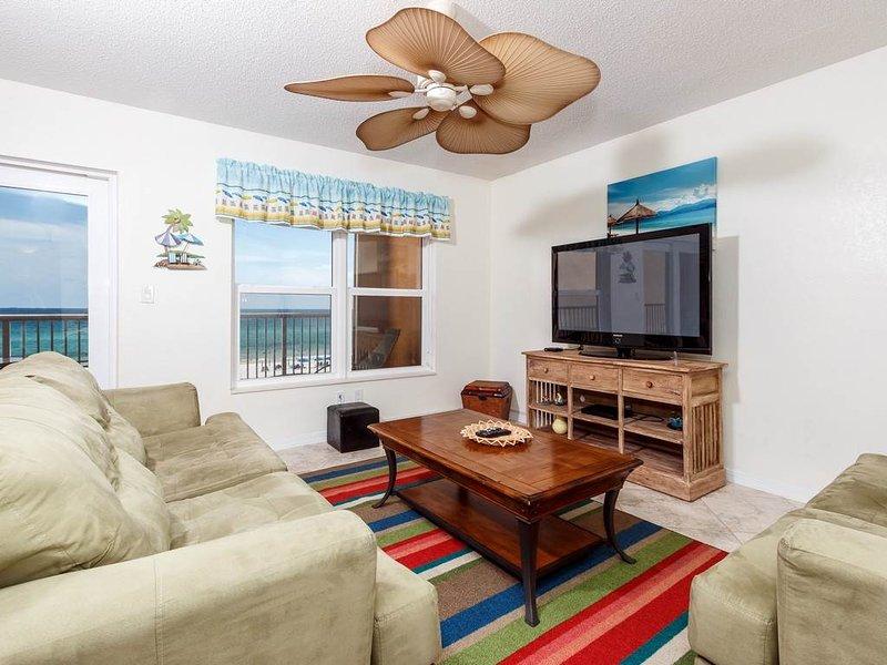 Islander Condominium 2-4004 - Image 1 - Fort Walton Beach - rentals