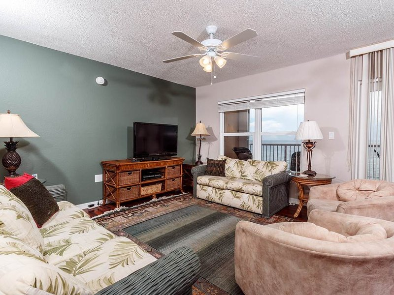 Islander Condominium 2-6002 - Image 1 - Fort Walton Beach - rentals