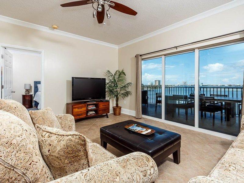South Harbour 03D - Image 1 - Pensacola Beach - rentals