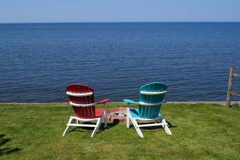 Lakefront 2B Cottage Point Breeze,NY(Lake Ontario) - Image 1 - Kent - rentals