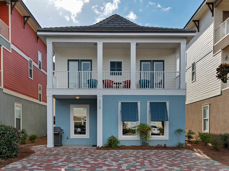 Blue Marlin - Image 1 - Destin - rentals