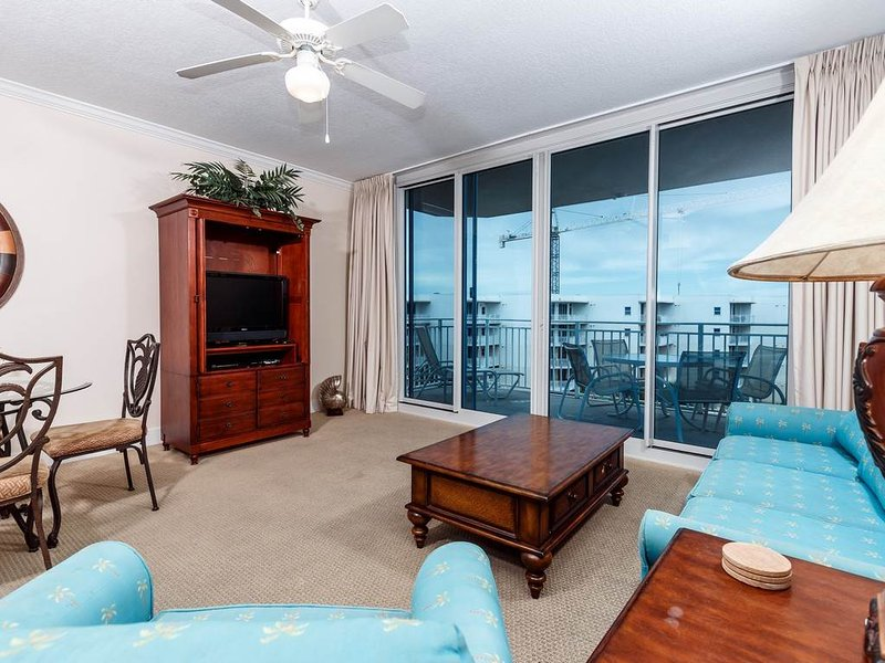 Waterscape B622 - Image 1 - Fort Walton Beach - rentals