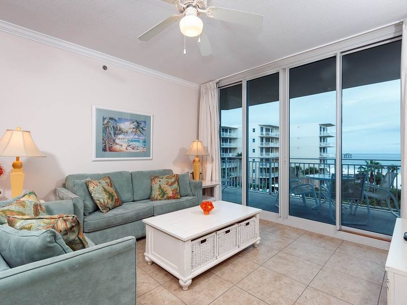 Waterscape B404 - Image 1 - Fort Walton Beach - rentals