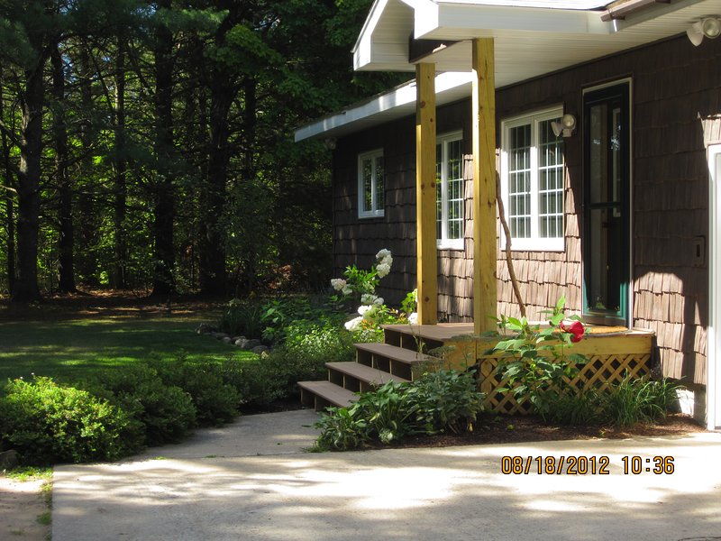Hideaway in the U.P. near Pictured Rocks! - Image 1 - Munising - rentals