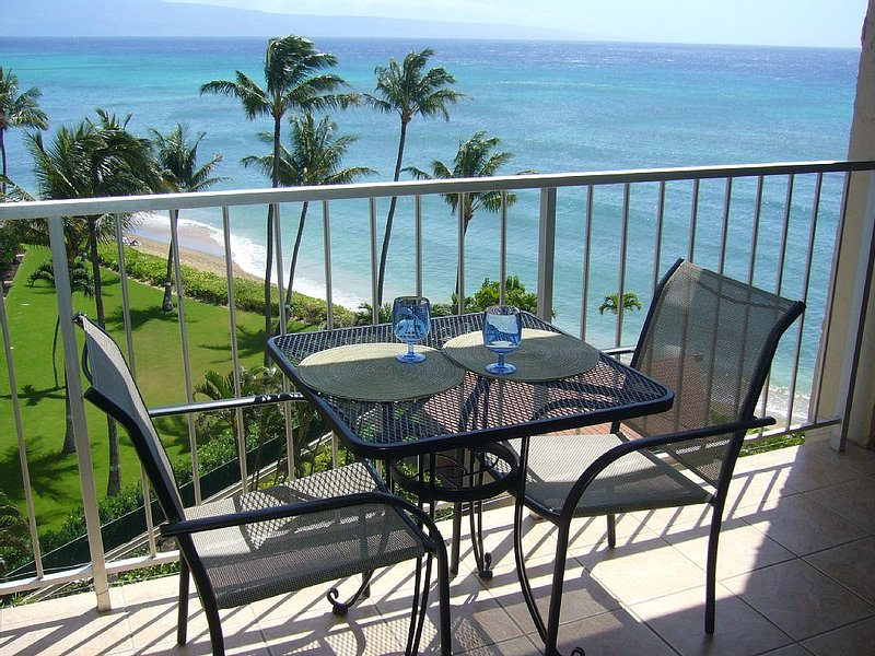 Royal Kahana 714: Fabulous Ocean and Sunset Views - Image 1 - Napili-Honokowai - rentals