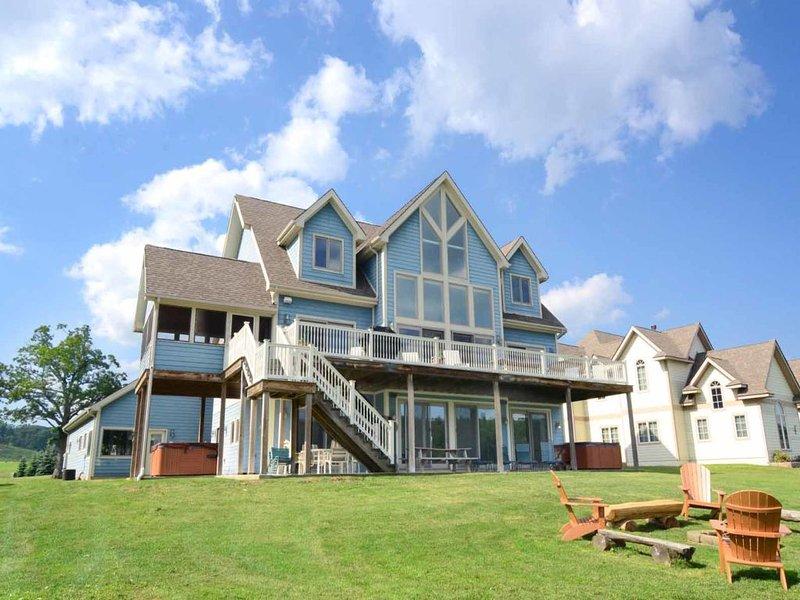 watdrext_14.jpg - Waterfront Dreams - Swanton - rentals