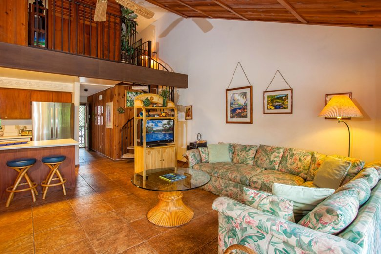 Koa Resort 3I: 2-bedroom, 2-bath, Heated Pool - Image 1 - Kihei - rentals