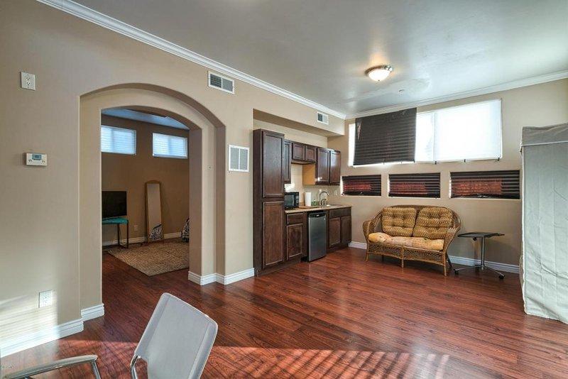 Casita /Guest House Scottsdale Near Kierland 85260 - Image 1 - Scottsdale - rentals