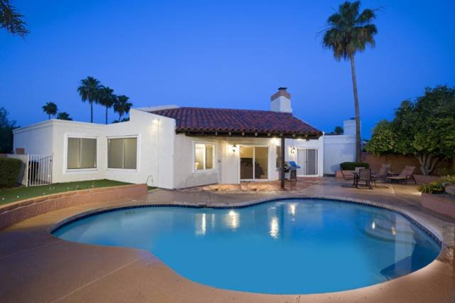 McCormick Ranch Private Home/Private Pool - McCormick Ranch Area Private Home/Private Pool - Scottsdale - rentals