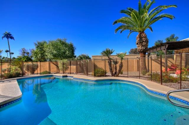 Six Bedroom Kierland Area Beauty with Private Pool - Six Bedroom Kierland Area Beauty with Private Pool - Scottsdale - rentals