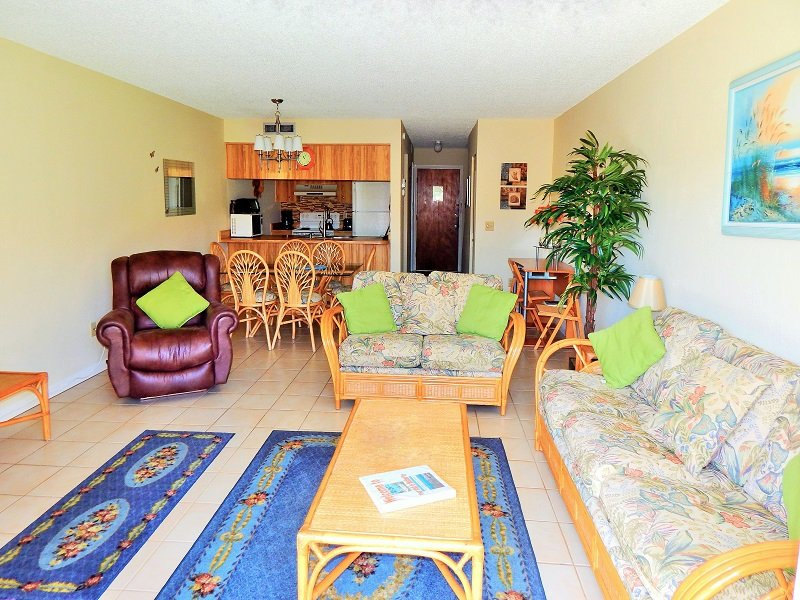Family Friendly, Poolside unit 42 at Ponce Landing - Image 1 - Saint Augustine - rentals