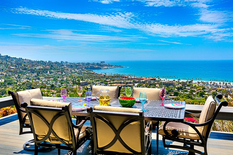 Rendezvous at The Shores - Amazing Ocean Views - Image 1 - La Jolla - rentals