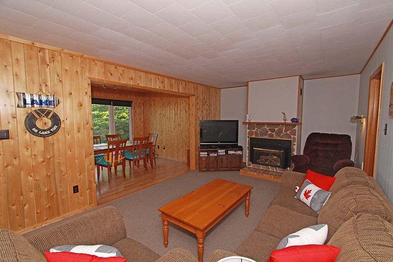 Gone Coastal cottage (#913) - Image 1 - Tobermory - rentals