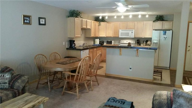 Well appointed vacation rental - Image 1 - Silverthorne - rentals