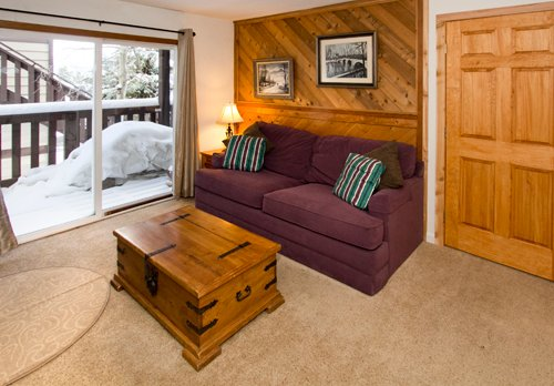 Mammoth View Villas #8 - Image 1 - Mammoth Lakes - rentals