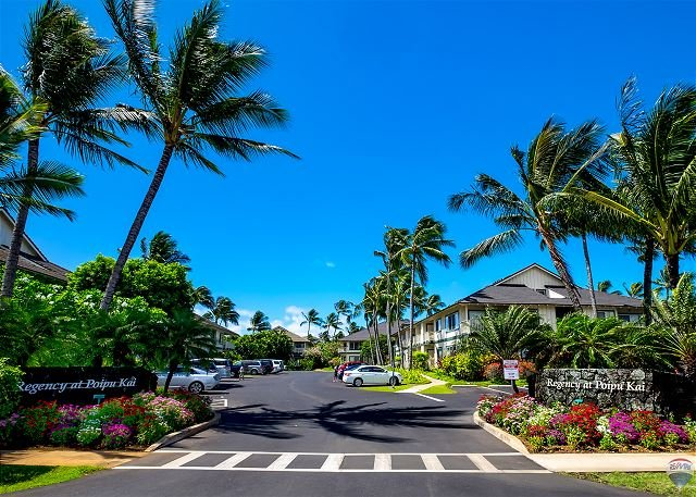 721 Regency at Poipu Kai - Image 1 - World - rentals