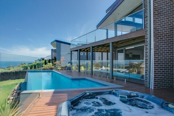 Azure Views - Luxury Mount Martha Retreat - Image 1 - Mount Martha - rentals