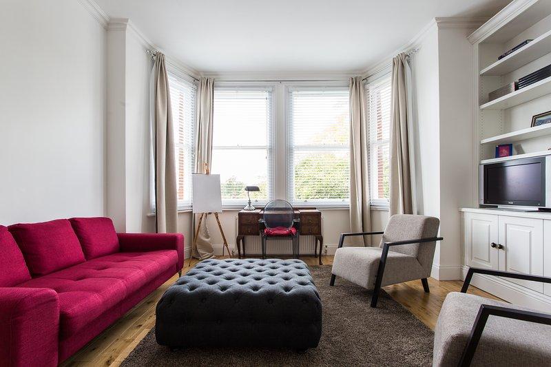 One Fine Stay - Frognal II - Image 1 - London - rentals