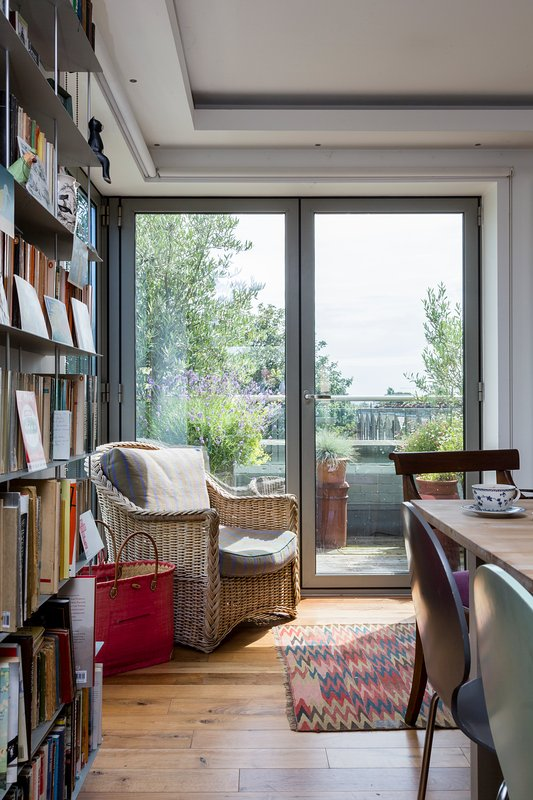 One Fine Stay - Elmore Street - Image 1 - London - rentals