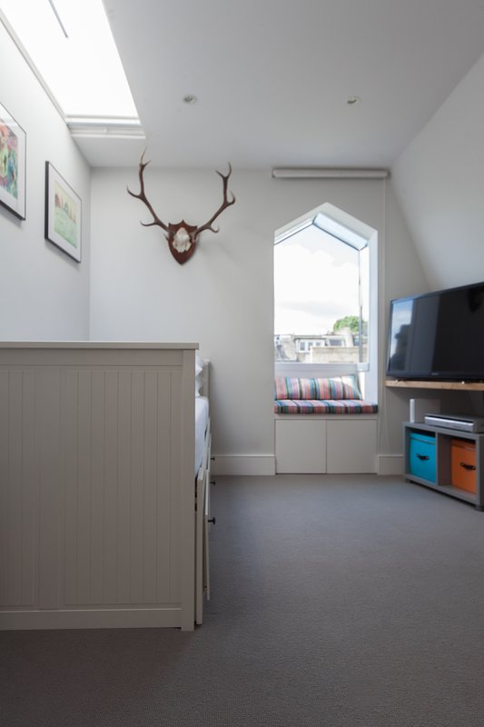 One Fine Stay - Pursers Cross Road III - Image 1 - London - rentals