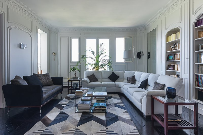 onefinestay - Avenue Foch V private home - Image 1 - Paris - rentals