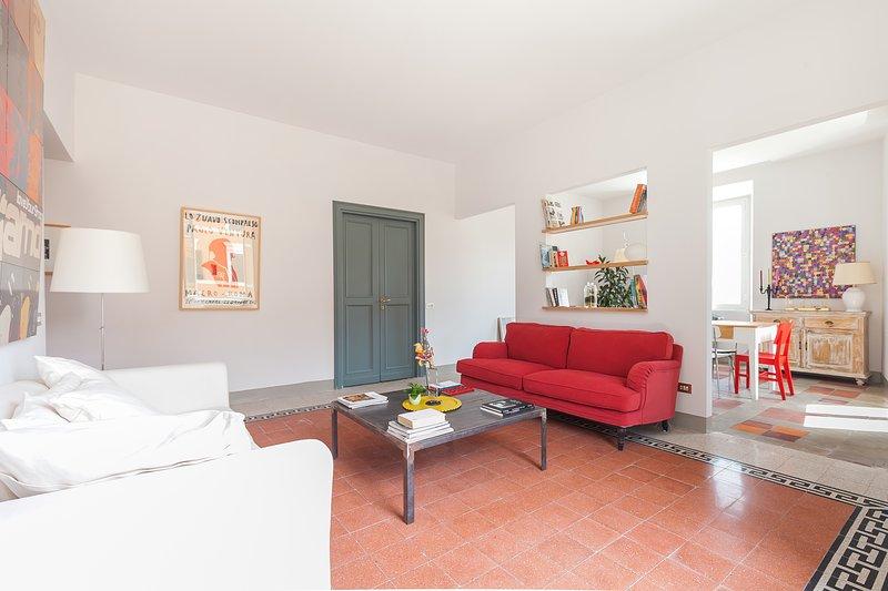 onefinestay - Via Terenzio private home - Image 1 - Rome - rentals