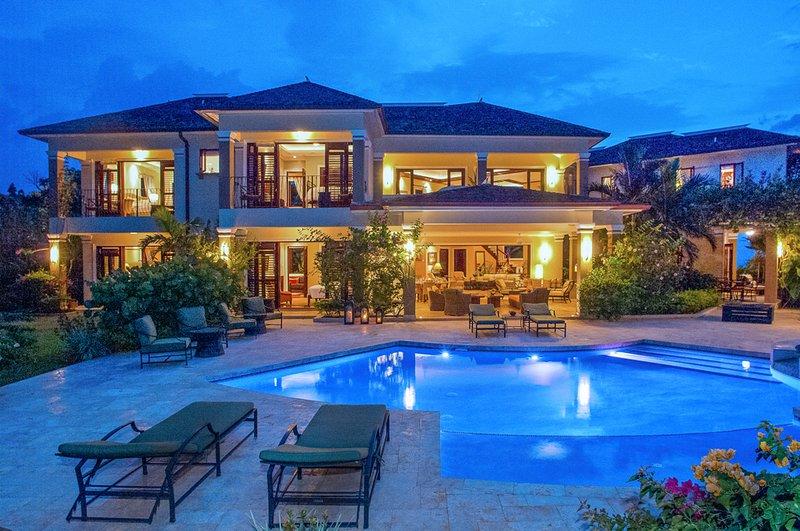 Tek Time Villa - Image 1 - Montego Bay - rentals