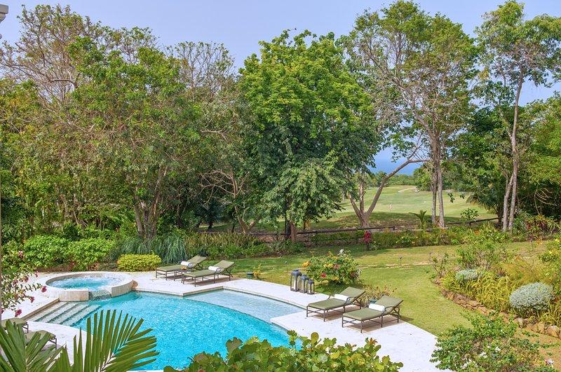 Tek Time Villa - Image 1 - San Rafael - rentals