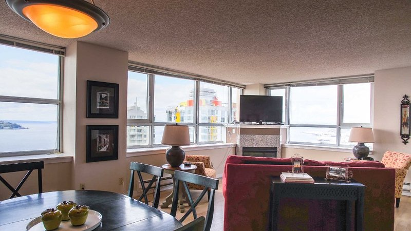 Stylish yet Comfortable 1 Bedroom Apartment in Seattle - Image 1 - Seattle - rentals