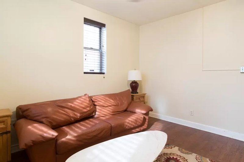 Furnished 1-Bedroom Apartment at S Wabash Ave & E 46th St Chicago - Image 1 - Chicago - rentals