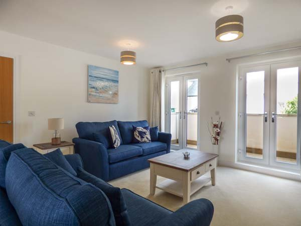 STONE'S THROW, first floor apartment, balcony, WiFi, in Charlestown, Ref 930952 - Image 1 - Charlestown - rentals