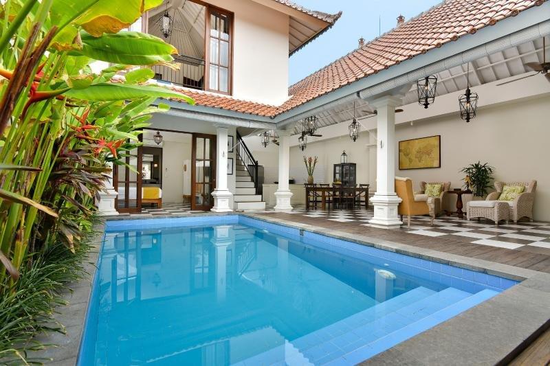 2 BR Villa 5 Mins to Beach,Seminyak> - Image 1 - Seminyak - rentals