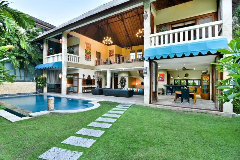 Family 3BR Villa on 2 Floor,Seminyak> - Image 1 - Seminyak - rentals
