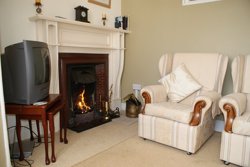 Scenery Cottage, Dartmoor - Image 1 - Exeter - rentals
